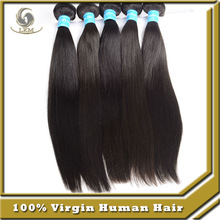 Super Thick & Soft Brazilian remy hair Virgin straight hair for sale