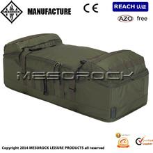 Classic QuadGear Olive Front Rack ATV Bag/Waterproof ATV Cargo Bag