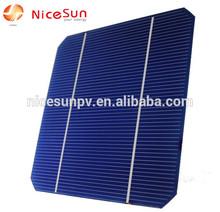 125 mono solar cell 2BB