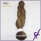 5a remy hair spring curl hair braid
