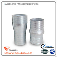 strong api 5ct t95 casing steel pipe