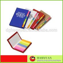 Paper sticky memo pad-HYSN043