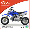 50cc air cooled new dirt bike for kids with CE on sale