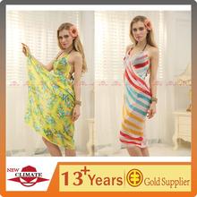 Sex girl swimwear sarong for beach dress