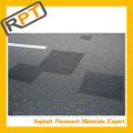 Asfalto en frío asfalto   para adaptarse a todo tipo de clima medio ambiente&