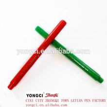 CiXi LeTian Promotional Washable Color Pen 2138-SX