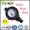 Domestic Multi-jet type of Mechanical water flow meter