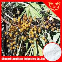 Top quality 100% natural saw palmetto p.e.
