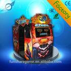 Funshare adult arcade shooting machines
