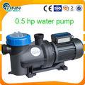 Piscina, spa e piscina uso 220v motor elétrico pequeno poder 0.5 hp bomba de água