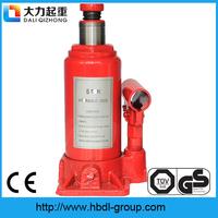 hydraulic toe jack/hydraulic transmission jack/hydraulic hand pump jack