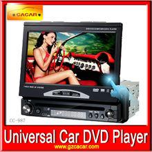 high quality cheap vision car dvd player hdmi hot sale