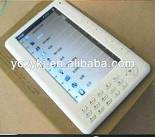 Ebook Reader 1770mAh Lithium Battery Electronic book