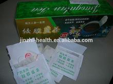Jiao gu lan Cool and refreshing tea