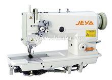 Jy 842 alta- velocidade de twin- agulha lockstitch utilizado juki máquina de costura industrial preço entregas de