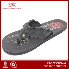 Fashion hot selling eva cuttable spa sandals