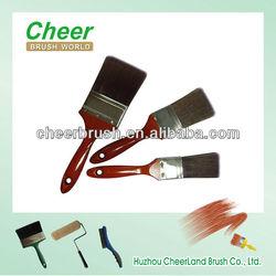 plastic paint brush covers from paint brush manufacturers/2014exposicion nacioanl ferretera