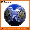 Soccer Ball/Machine Sewn Ball/PVC Football