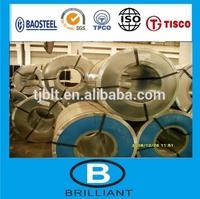Full hard 1B cold rolled steel coil for HDGI GI