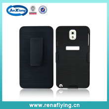 China manufacturer plastic hard case for Samsung galaxy note 3,N9000