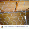 anping hexagonal mesh animal cage hongshan wire mesh manufacturer bird cage wire mesh