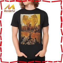 OEM Promotion Men's Custom Tshirt Screen Printing/designer tshirts