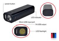 big capacity portable power bank with atl battery;portable charger power bank with OEM brand;Gift Power Bank