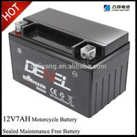 MF YTX9 12v 9ah motorcycle battery