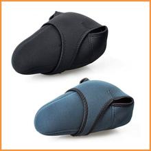 2014 Simple neoprene flexible camera cover case bag