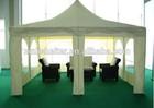 Outdoor PVC Canopies/ Gazebos