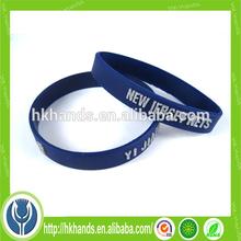 Professional factory direct sale custom festival fabric wristbands no minimum order/custom festival fabric wristbands for events