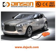 dc 12V car tire air pump