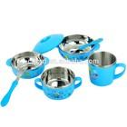 colorful dinnerware sets/children tableware/kids tableware