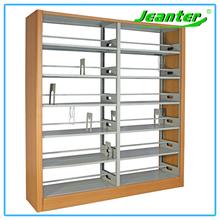 Scaffale in metallo/acciaio scaffale/scaffale