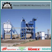 LB2000 Stationary Hot Mix Asphalt/Bitumen Mixing Equipment