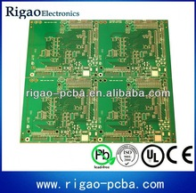 New type PCB Assemble for Driving safety warning instrument fast than ever