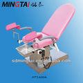 Mt1800a de múltiples funciones de examen silla obstétrica / ginecología equipo