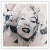 Reliable reputation and quality marilyn monroe scarf