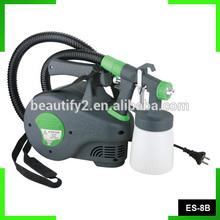 Professional HVLP ES-8B sunless spray tan