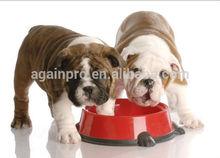 high quality Plastic Pet Cat Dog Food bowl