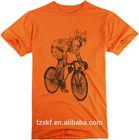 print t-shirt garment reducing boys t-shirt stock lot sales