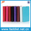 Luxury PU leather case for LG G2 with card slots