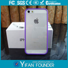 For iphone 5 clear cover,ultra clear back cover for apple iphone ,shenzhen factory supplier