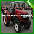 novo design 35hp trator agrícola para a venda