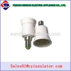 electric lampholders/ halogen fittings