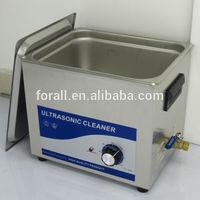 metal objects degrease ultrasound bath 10Liter