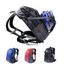 Bike bags Breathable Waterproof sports backpack for Bicycle/Hiking/Sports Helmet bag