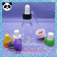 european dropper glass bottles small decorative glass bottles chemical industry