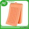 Novelty Bean Design Silicone Waterproof Phone Bag