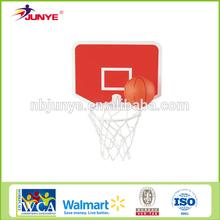 Ningbo Junye Custom Printing Mini Portable Basket Board